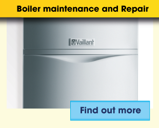 Boiler maintenance and repair