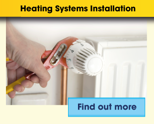 Heating Systems Installation