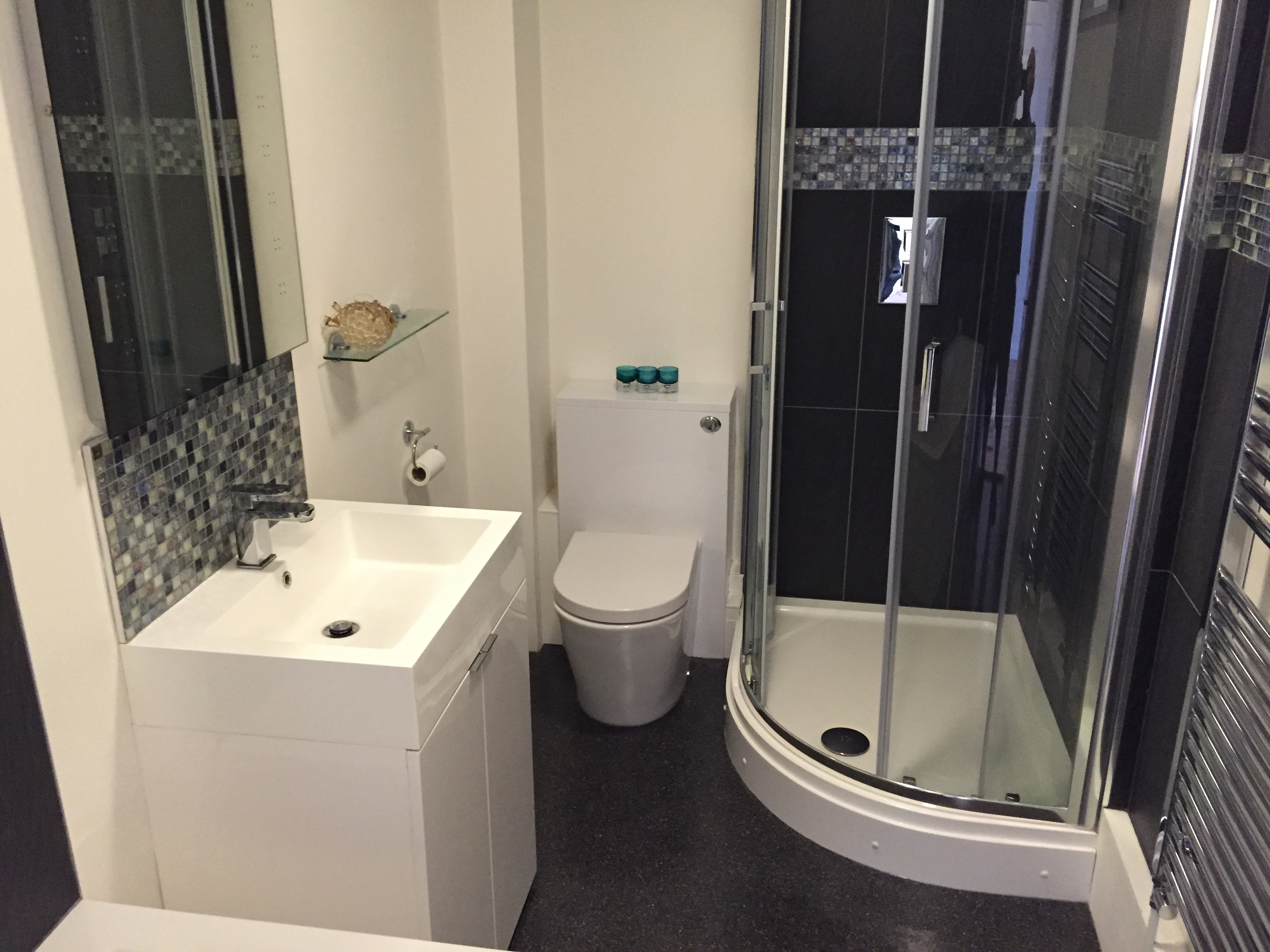 Bathroom installation cnb gas Bathroom design and installation uk